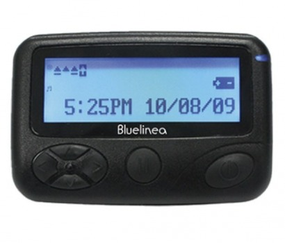 Pager PILOT