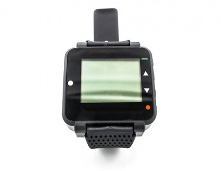 Pager montre